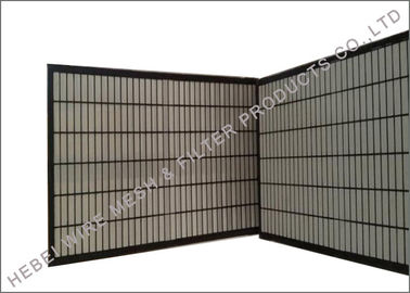 Kemtron KTL48B Shaker Double Deck Screen Steel Composite Screen Frame